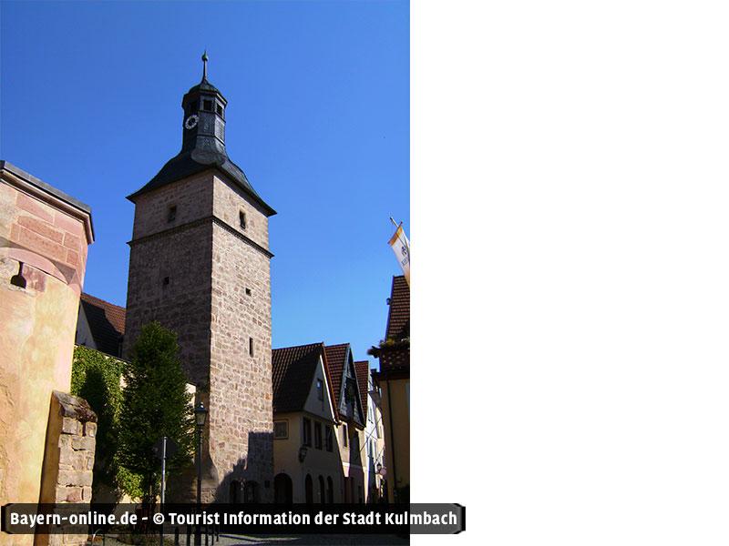 Beste Spielothek in Kulmbach finden